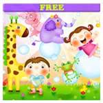 Игра Зоопарк для детей